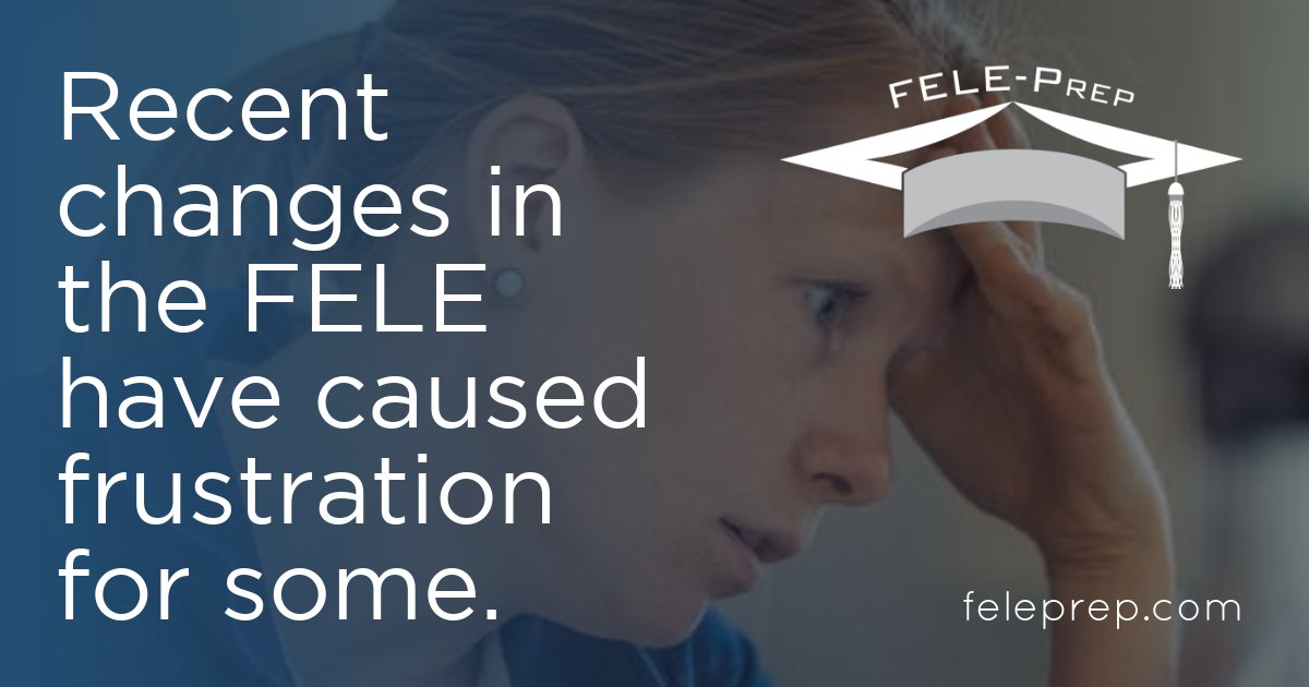 FELE Changes