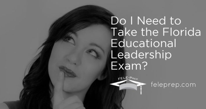 Florida Educational Leadership Exam