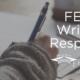 FELE Written Response