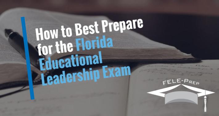 FELE Exam Study Guide